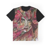Say It Graphic T-Shirt