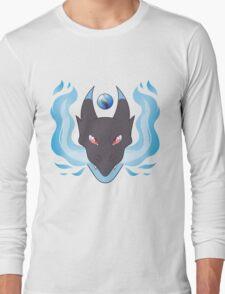 Mega Charizard and Charizardite X Long Sleeve T-Shirt