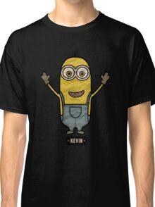 Minions Kevin Classic T-Shirt