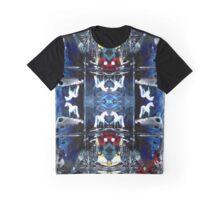 Vegas Unicorns Series Graphic T-Shirt