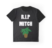 RIP Mitch Ambrose Graphic T-Shirt