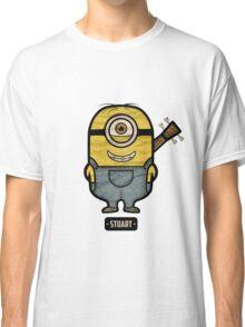 Minions Stuart Classic T-Shirt