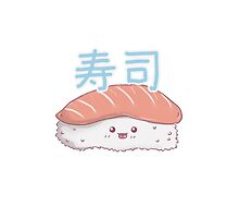 Sushi by Xypop