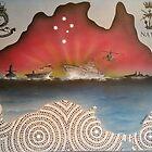 Australian Navy by DavidAtkinson19