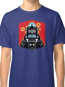 Robbie the Robot from Forbidden Planet Classic T-Shirt