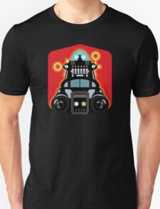 Robbie the Robot from Forbidden Planet T-Shirt
