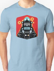 Robbie the Robot from Forbidden Planet T-Shirt