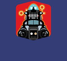 Robbie the Robot from Forbidden Planet Unisex T-Shirt