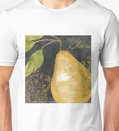 Melange Poire (Pear) Unisex T-Shirt