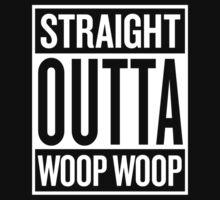 WOOP WOOP by vectoria