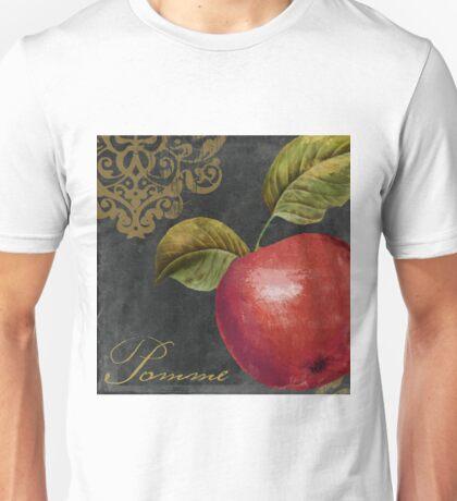 Pomme Melange (Apple) Unisex T-Shirt