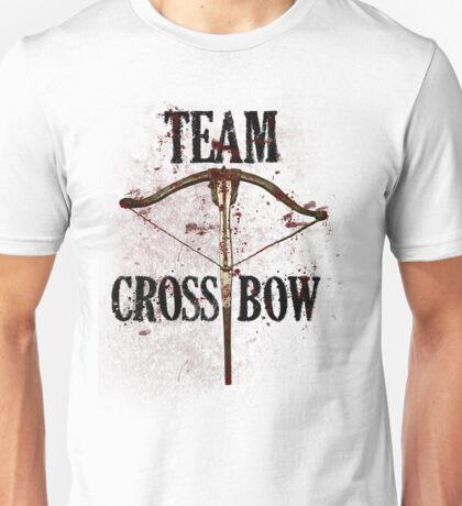 Team Crossbow Unisex T-Shirt