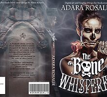 The Bone Whisperer Premade Cover by Adara Rosalie