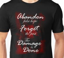 Alice Madness Returns: The Damage Is Done Unisex T-Shirt