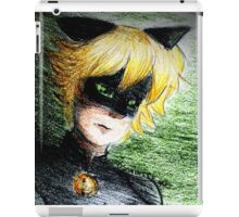 Chat iPad Case/Skin