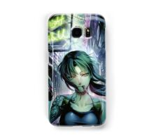 Black Lagoon 03 Samsung Galaxy Case/Skin