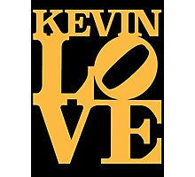 Kevin Love Sculpture Photographic Print