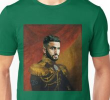 Riyad Mahrez - the desert fox Unisex T-Shirt