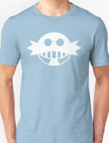 Dr. Eggman White T-Shirt