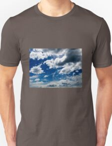 The sky over Wollongong T-Shirt