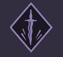Uncharted 4 - MP Indra's Eternity Symbol Unisex T-Shirt