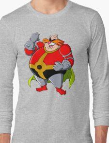 Robotnik Long Sleeve T-Shirt