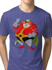 Robotnik Tri-blend T-Shirt
