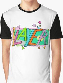 Beach Slayer! Graphic T-Shirt