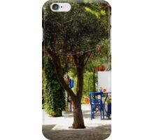 A quiet moment... iPhone Case/Skin