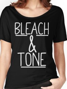 Tana Mongeau - Bleach & Tone Women's Relaxed Fit T-Shirt