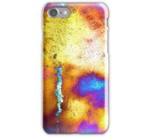 abstract iPhone Case/Skin