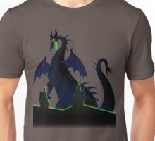 RAGE OF MALEFICENT Unisex T-Shirt