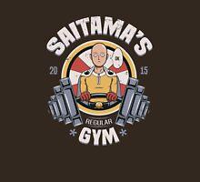 Saitama Gym Unisex T-Shirt