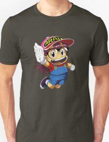 Arale Jump Unisex T-Shirt