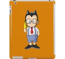 Obotchaman iPad Case/Skin