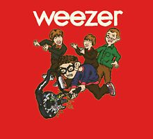 The Weezer Classic T-Shirt