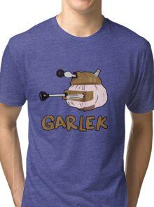 """Garlek""  Tri-blend T-Shirt"