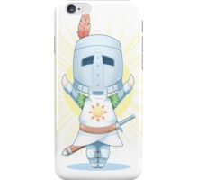 Dark Souls chibi iPhone Case/Skin