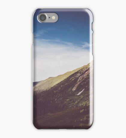 Diablak iPhone Case/Skin