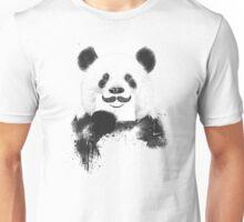 Funny panda Unisex T-Shirt