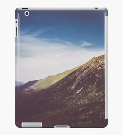 Diablak iPad Case/Skin