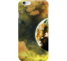 Space dust iPhone Case/Skin