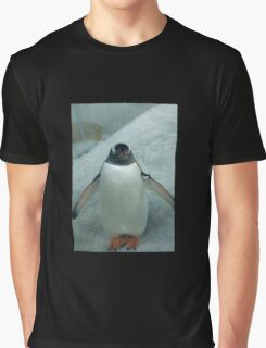Penguin Graphic T-Shirt