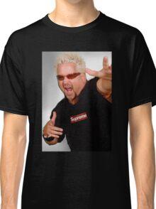 Guy Fieri x Supreme Classic T-Shirt