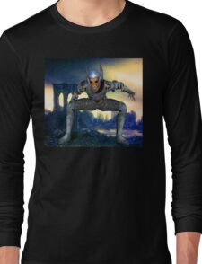 Wasteland Long Sleeve T-Shirt