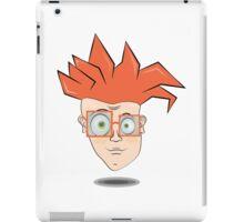 Nerdy iPad Case/Skin