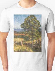 Beechwood - plein air Unisex T-Shirt