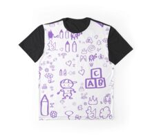 Play!  Graphic T-Shirt