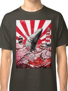 Japan Whale Classic T-Shirt