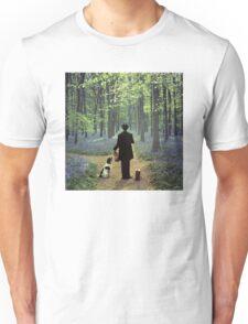 Second Fiddle Unisex T-Shirt